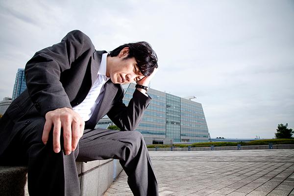 慢性頭痛の症状/原因